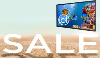 Summer Sale iBT