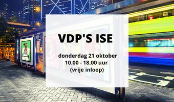 VDP's ISE