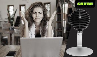 How to Enhance the Audio Experience When Working From Home